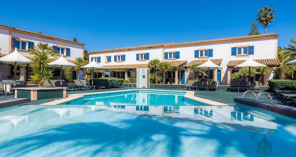 Apartamentos Iris Sa Coma Sa Coma Mallorca Spanien